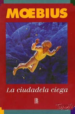 Moebius (Cartoné, 60 páginas (1994-1996)) #2
