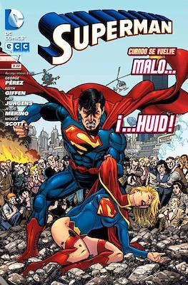 Superman: Nuevo Universo DC #7