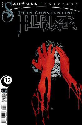 The Sandman Universe: John Constantine Hellblazer #12