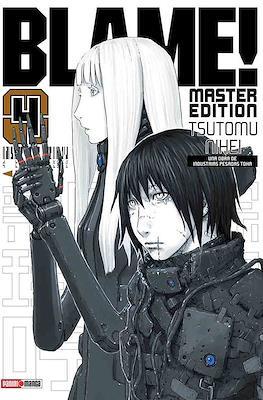 Blame! - Master Edition #4