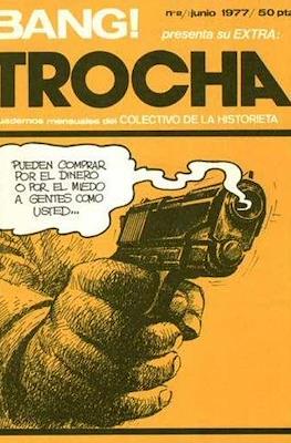 Trocha / Troya (Revista 52 pp) #2