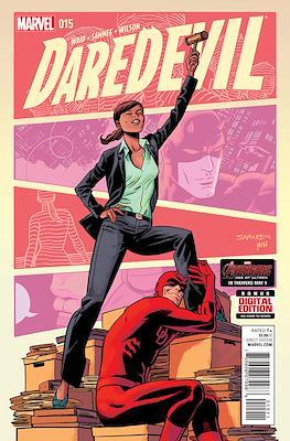 Daredevil Vol. 4 (2014-2015) (Comic-Book) #15
