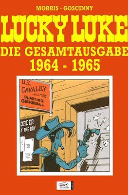 Lucky Luke. Die Gesamtausgabe (Hardcover) #9