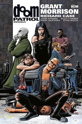 DC Black Label Omnibus