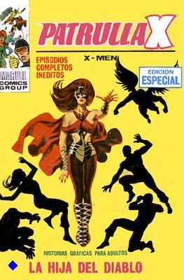Patrulla X Vol. 1 (Rústica 128 pp. 1969-1972) #22