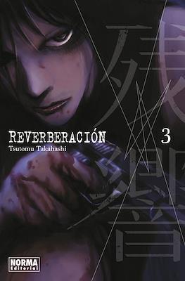 Reverberación (Rústica) #3