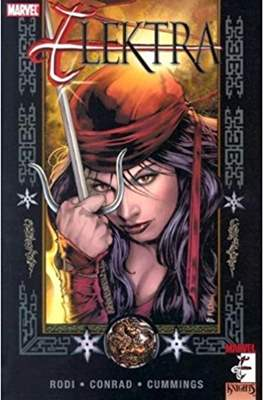 Elektra Vol. 2 (2001-2004) (TPB Softcover, 160-144 pages) #4