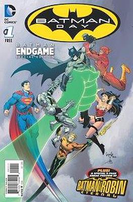 Batman: Endgame Special Edition #1