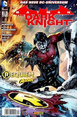Batman. The Dark Knight (Heften) #20