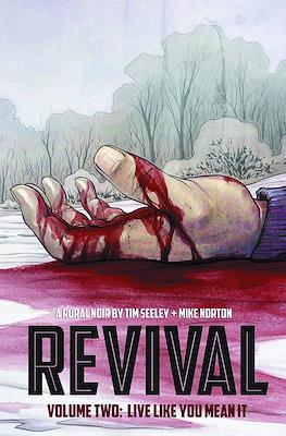 Revival (Paperback) #2