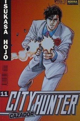 City Hunter #11