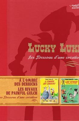 Lucky Luke Les Dessous d'une création (Cartoné 120 pp) #7