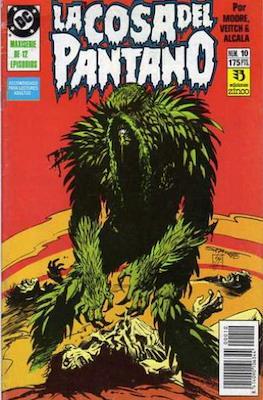 La Cosa del Pantano (1991) #10