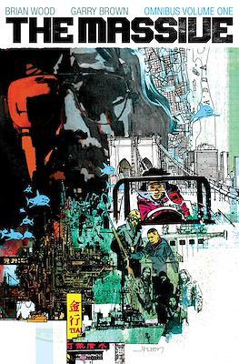 The Massive (Hardcover) #1