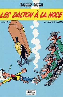 Lucky Luke (Cartone) #31
