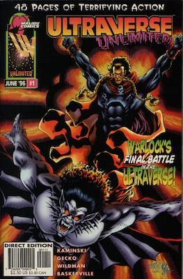 Ultraverse Unlimited #1
