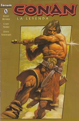 Conan. La Leyenda #0