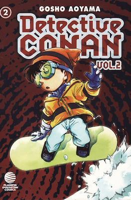 Detective Conan. Vol. 2 (Rústica 96-192 pp) #2