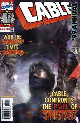 Cable Annual 99