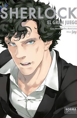 Sherlock (Rústica con sobrecubierta) #3