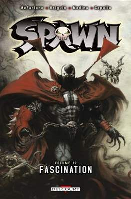 Spawn (Cartonné) #12