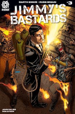 Jimmy's Bastards (Comic-book) #3