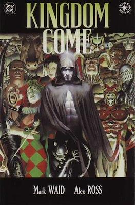 Kingdom Come (Softcover) #1