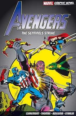 Avengers: The Sentinels Strike