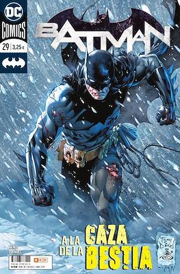 Batman: Nuevo Universo DC / Renacimiento (Grapa) #84/29