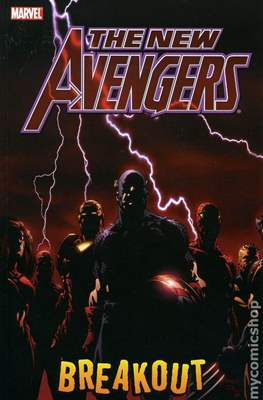 The New Avengers Vol. 1 (2005-2010)