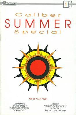 Caliber Summer Special