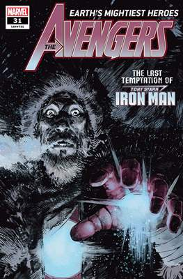 The Avengers Vol. 8 (2018-...) (Comic Book) #31
