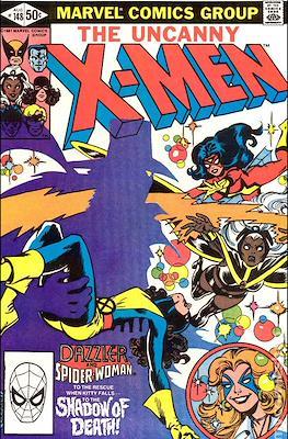 The Uncanny X-Men (1963-2011) (Comic-Book) #148