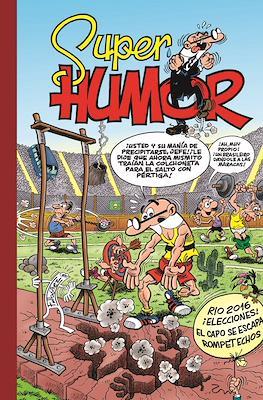 Super Humor Mortadelo / Super Humor (1993-...) #61