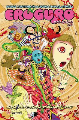 Eroguro: Horror y erotismo en la cultura popular japonesa