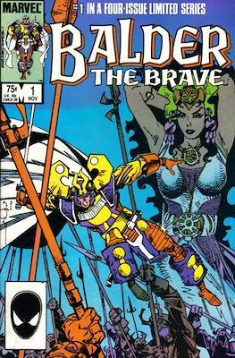 Balder The Brave (1985-1986)