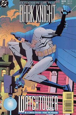 Batman: Legends of the Dark Knight Vol. 1 (1989-2007) #55