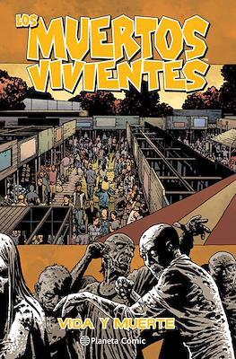 Los Muertos Vivientes (Rústica, 136-144 pp) #24