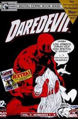 Daredevil Digital Comic Books
