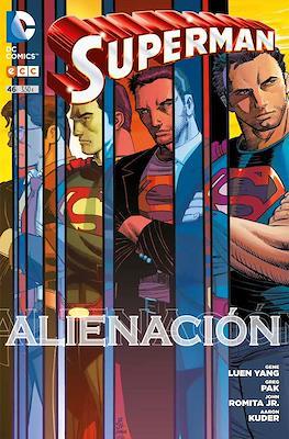 Superman. Nuevo Universo DC / Renacimiento (Grapa) #46