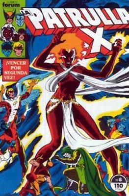 La Patrulla X Vol. 1 (1985-1995) #8