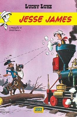 Lucky Luke (Cartone) #4