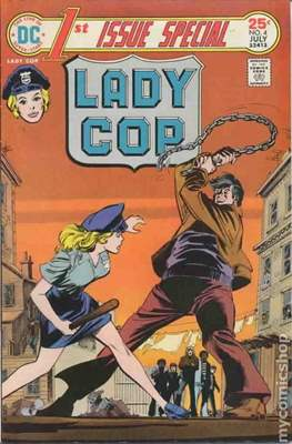 First Issue Special (1975-1976) (Grapa) #4