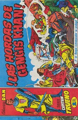 El Capitán Trueno (Grapa, 12 páginas (1991)) #19