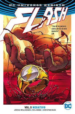Flash (2017-...) #5