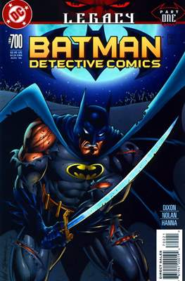 Detective Comics Vol. 1 (1937-2011; 2016- ... Variant Cover)
