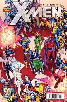 X-Men Vol. 4 / X-Men presenta (2011-2016) (Grapa 24 pp) #27
