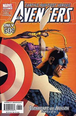 The Avengers Vol. 3 (1998-2004) (Comic-Book) #77