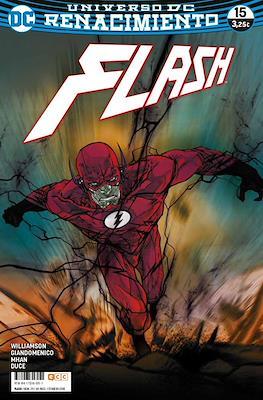 Flash. Nuevo Universo DC / Renacimiento (Rústica / Grapa) #29/15