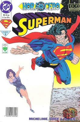 Superman. Hora Cero #1